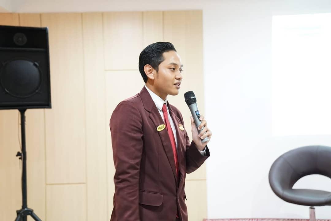 Calon Hotelier Leader Harus Jago Presentasi (6)