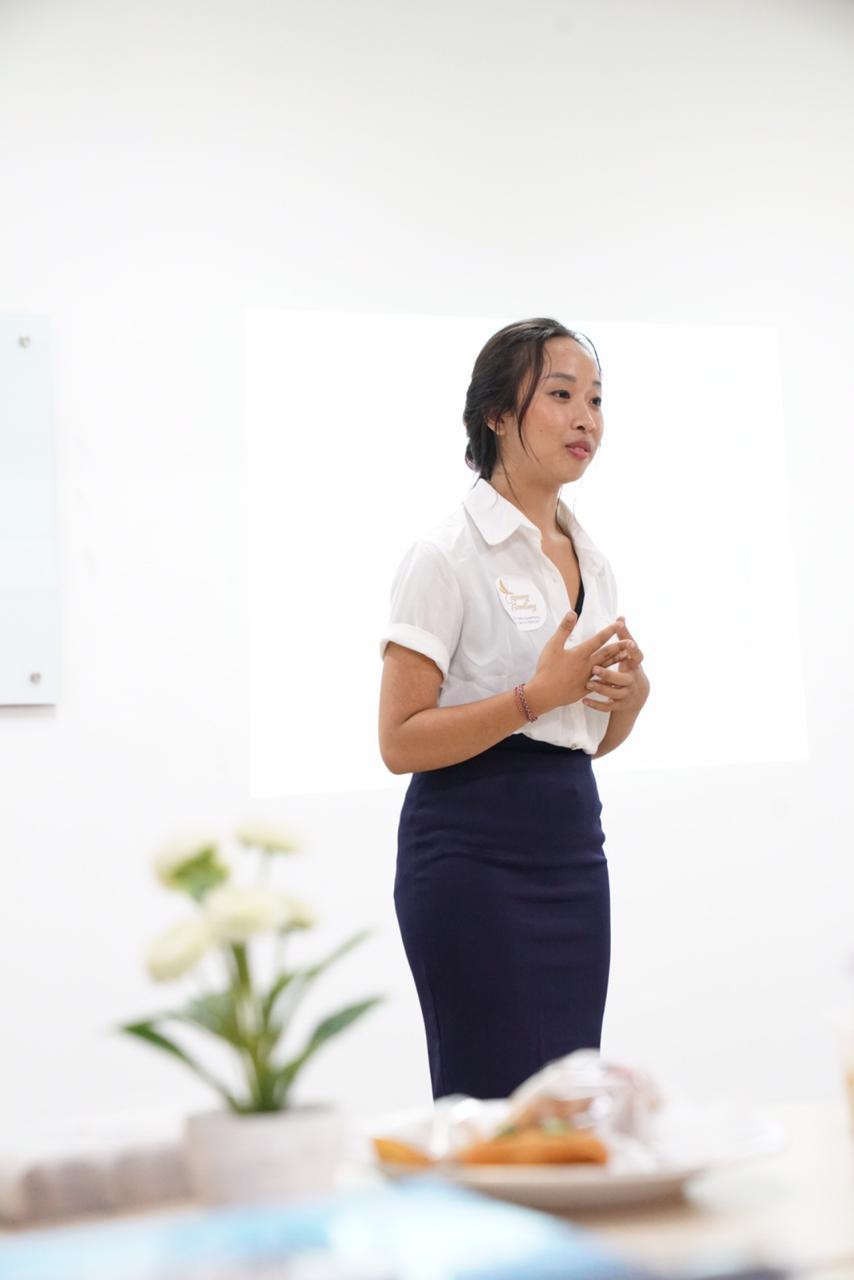 Calon Hotelier Leader Harus Jago Presentasi (7)