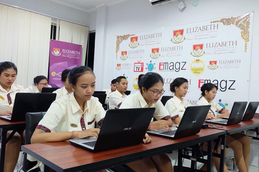 Elizabeth International Buka Pendaftaran Mahasiswa Baru ! (7)
