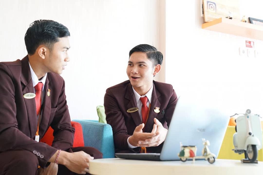 Hospitality Appearance menciptakan penampilan yang mempesona (8)