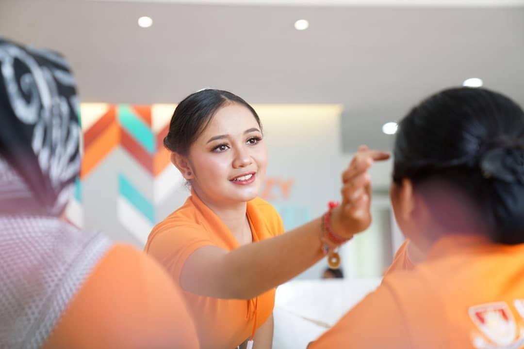 Hospitality Appearance menciptakan penampilan yang mempesona (9)