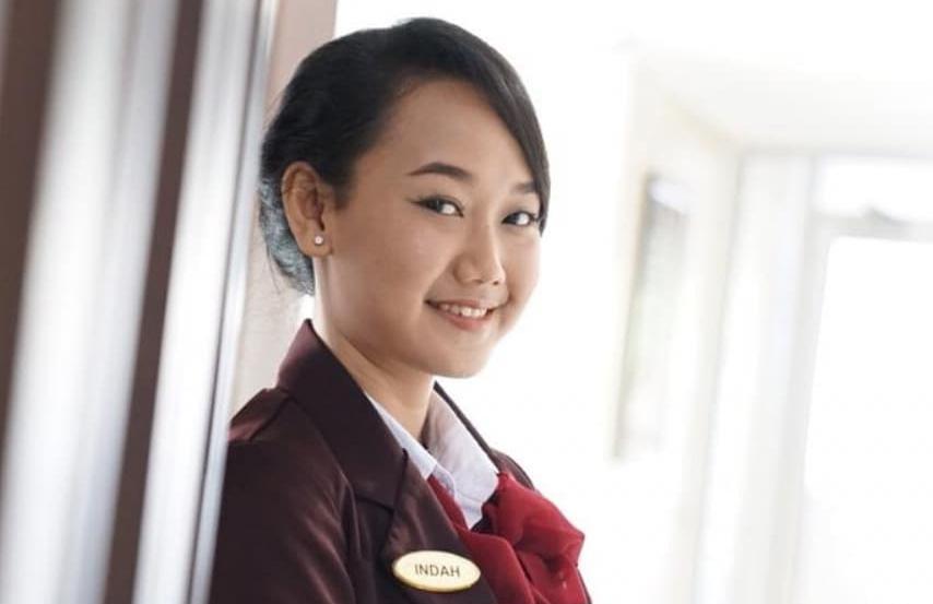Hospitality Appearance menciptakan penampilan yang mempesona bali(2)