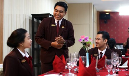 Interpersonal Skill for Hotelier !