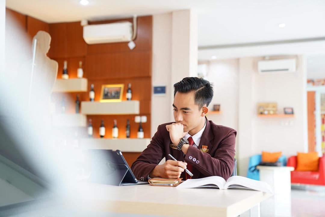 Lulusan Kampus Perhotelan Jadi Entreprenuer Kenapa Tidak (2)