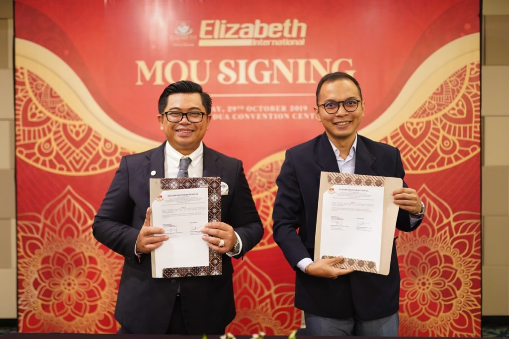 MOU Signing between Elizabeth International with Top Hotel Brands in Bali (11)