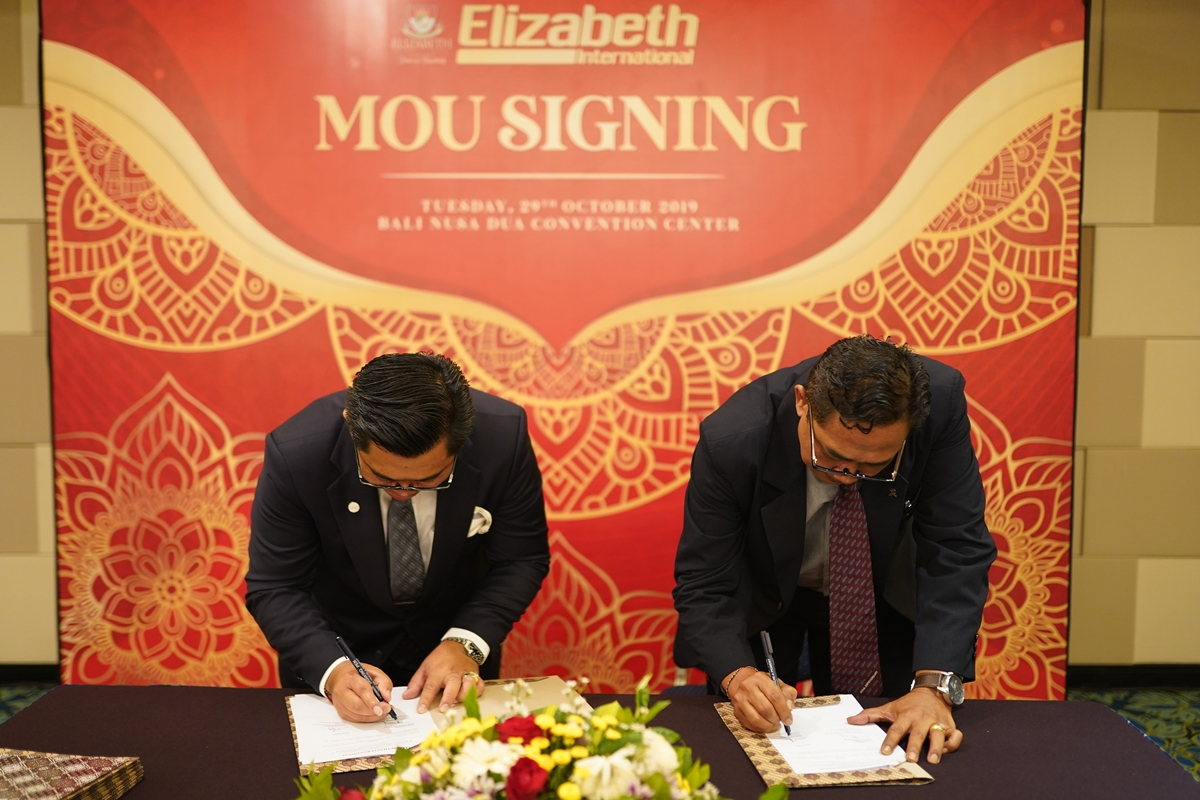 MOU Signing between Elizabeth International with Top Hotel Brands in Bali (12)