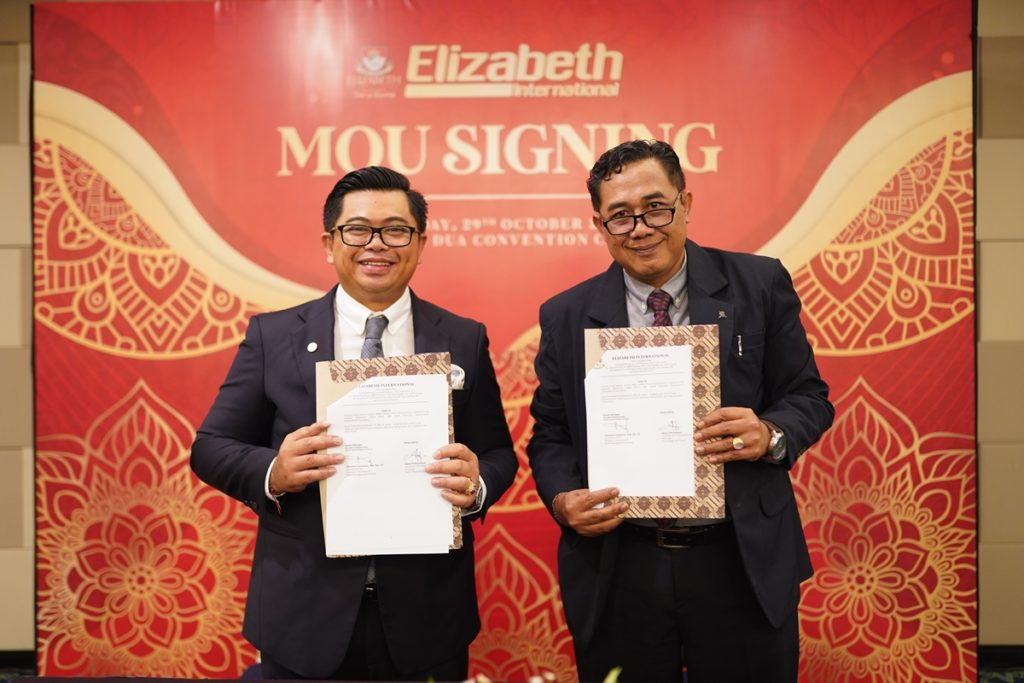 MOU Signing between Elizabeth International with Top Hotel Brands in Bali (13)
