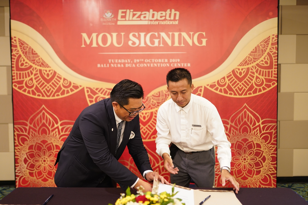 MOU Signing between Elizabeth International with Top Hotel Brands in Bali (18)