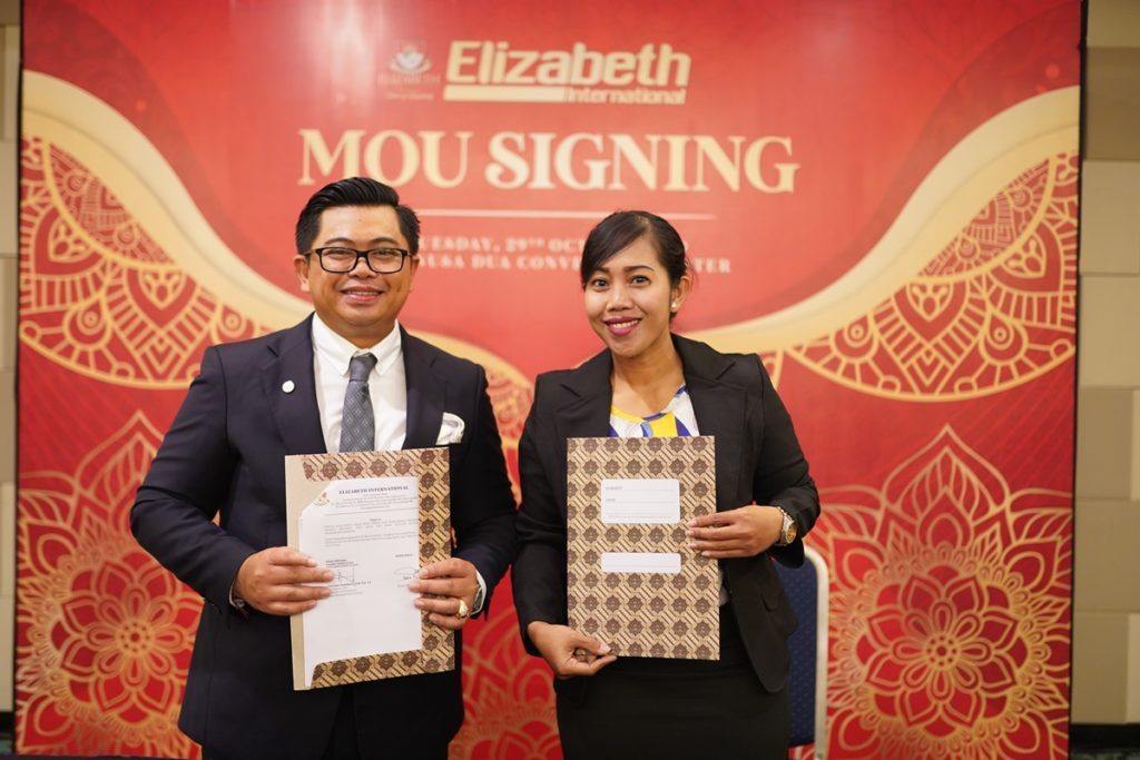 MOU Signing between Elizabeth International with Top Hotel Brands in Bali (20)