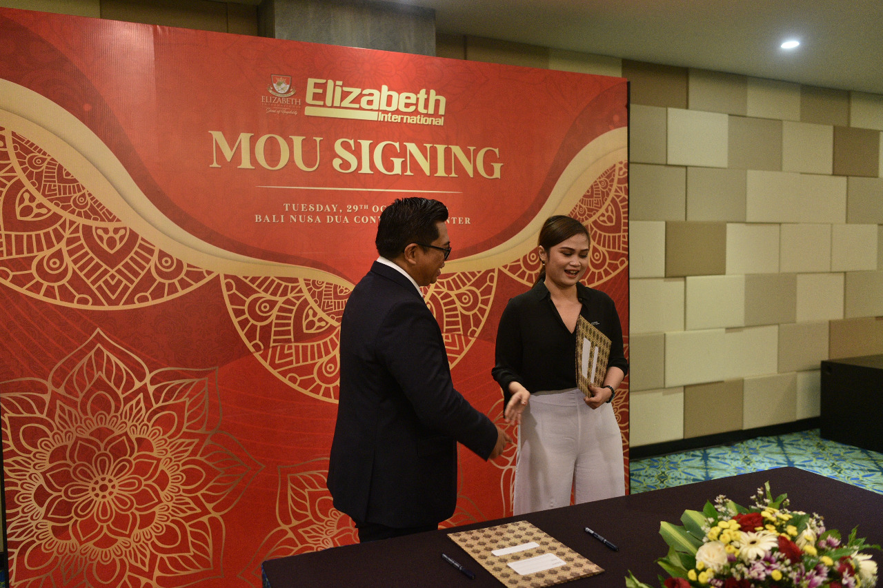 MOU Signing between Elizabeth International with Top Hotel Brands in Bali (3)