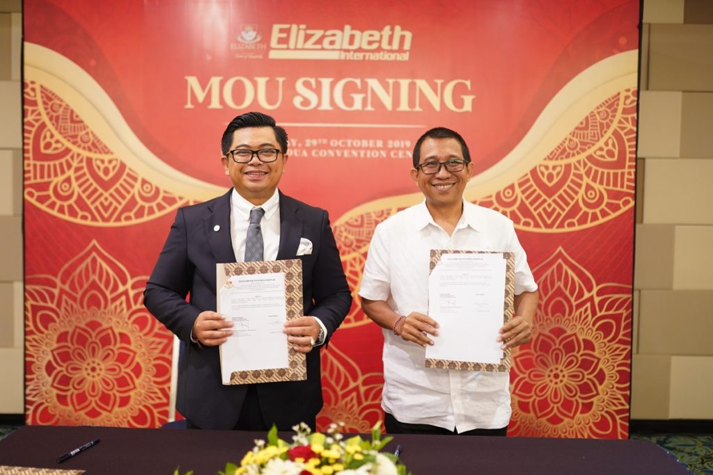 MOU Signing between Elizabeth International with Top Hotel Brands in Bali (5)