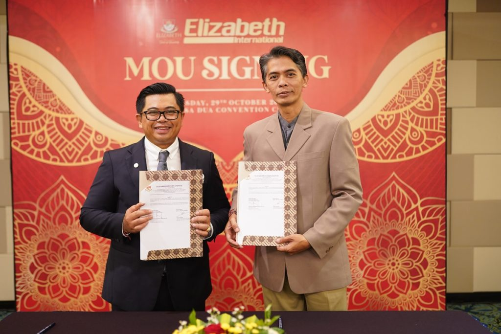 MOU Signing between Elizabeth International with Top Hotel Brands in Bali (6)