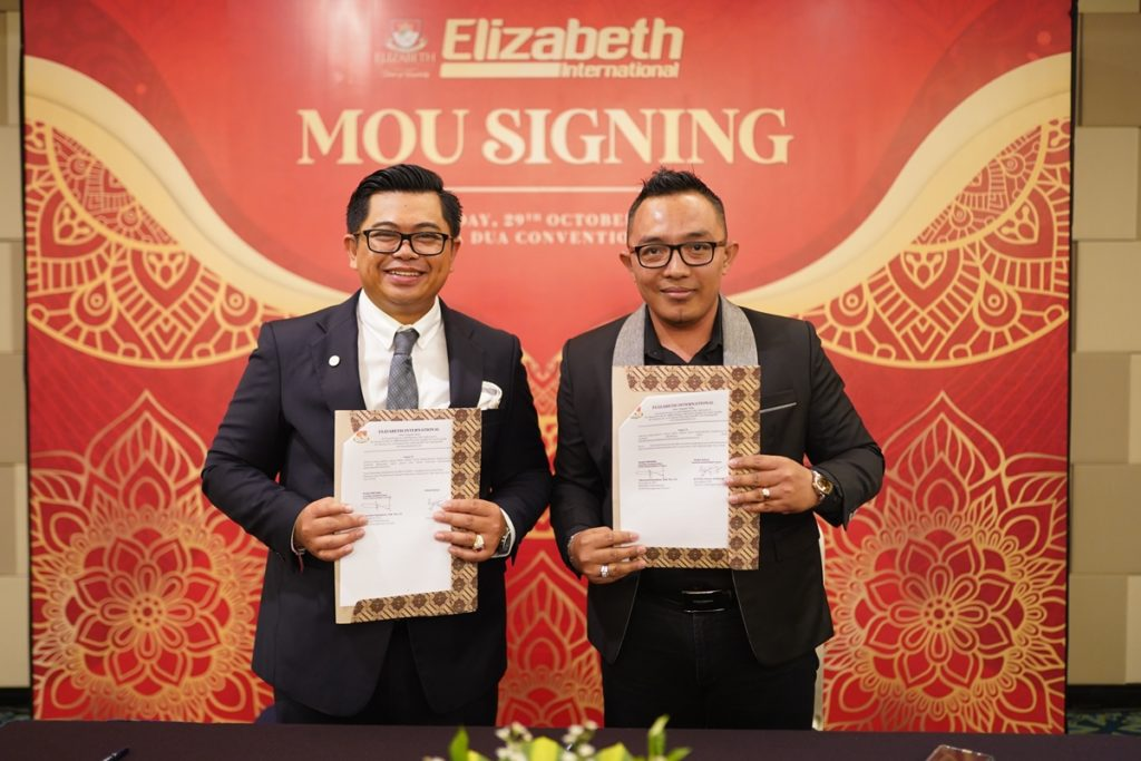 MOU Signing between Elizabeth International with Top Hotel Brands in Bali (8)
