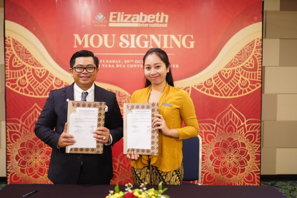 MOU Signing between Elizabeth International with Top Hotel Brands in Bali (9)