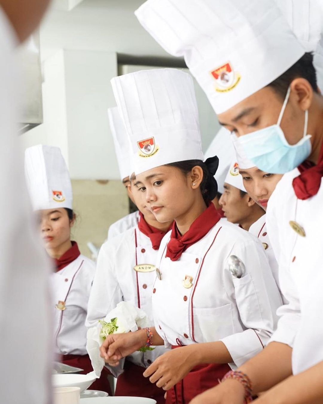 Professional Pastry Chef (1)