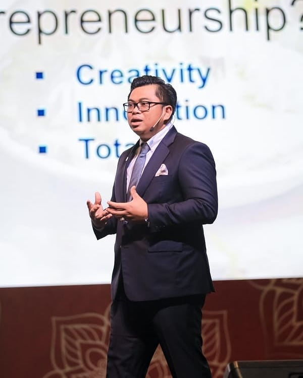 The First EZZY Entrepreneur Festival 2019 (2)