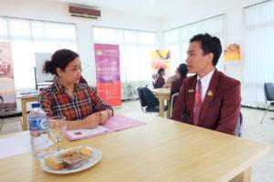 Interview Kerja yang Mengasyikkan (1)