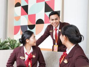 Kuliah Asyik di Bali Nggak Harus Mahal !