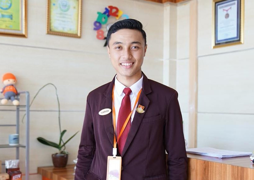 Magic Words – Mantra Sukses Hotelier bali