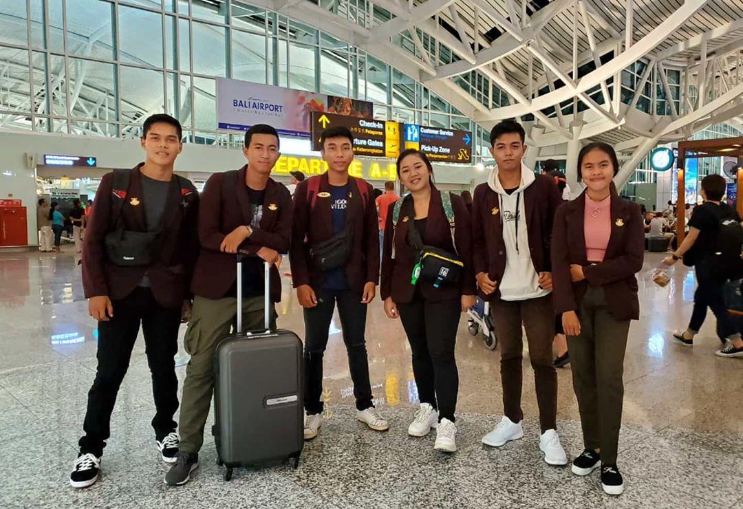 Mahasiswa Elizabeth International Melaksanakan Program Internship di Berbagai Negara Asia (2)