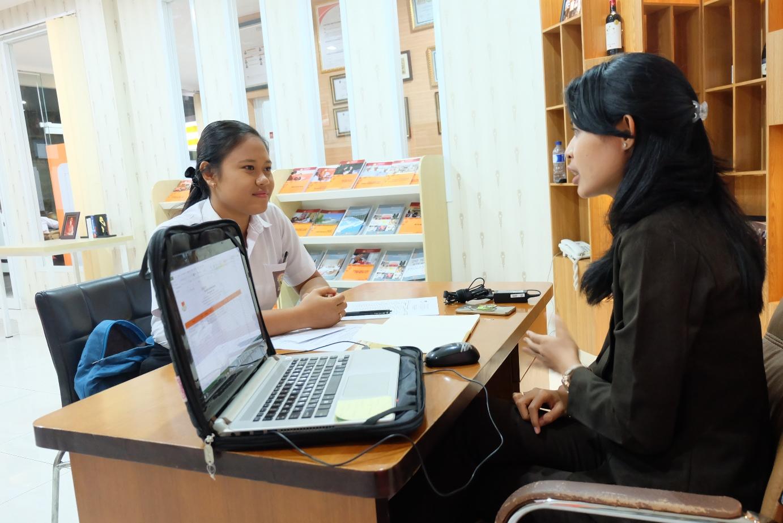 Tips agar Kamu Sukses Mengikuti Tes Seleksi di Elizabeth International (1)