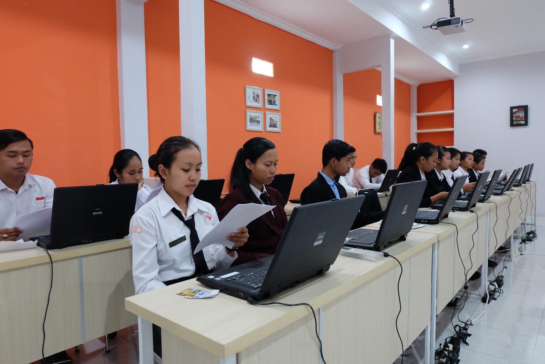 Tips agar Kamu Sukses Mengikuti Tes Seleksi di Elizabeth International (8)