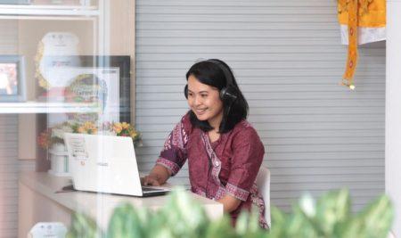 Blended Learning, Metode Perkuliahan Keren di Elizabeth International