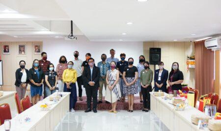 Sinergi Elizabeth International dan HR Directors Hadapi Post Covid 19
