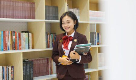 Elizabeth International Menjadi Pilihan Generasi Muda
