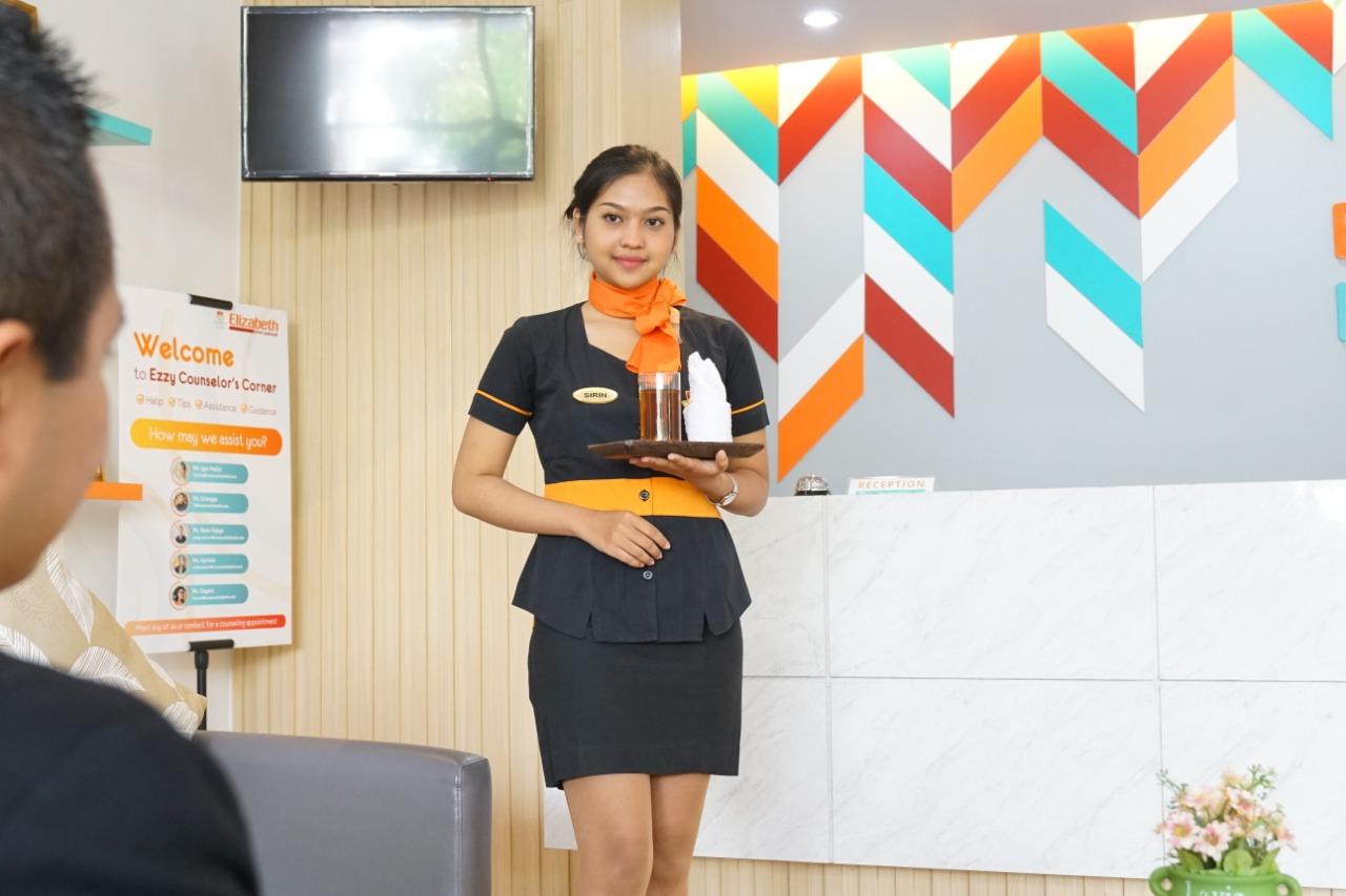 Tips Menemukan Sekolah Perhotelan Terbaik  Kampus Pariwisata Bali