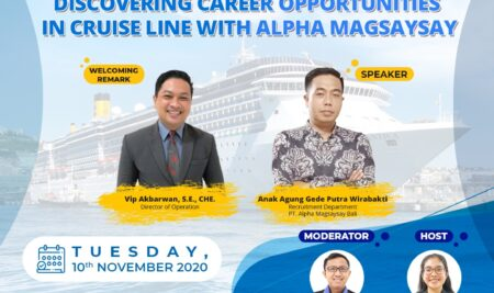 Discovering Career Opportunities in Cruise Line with Alpha Magsaysay