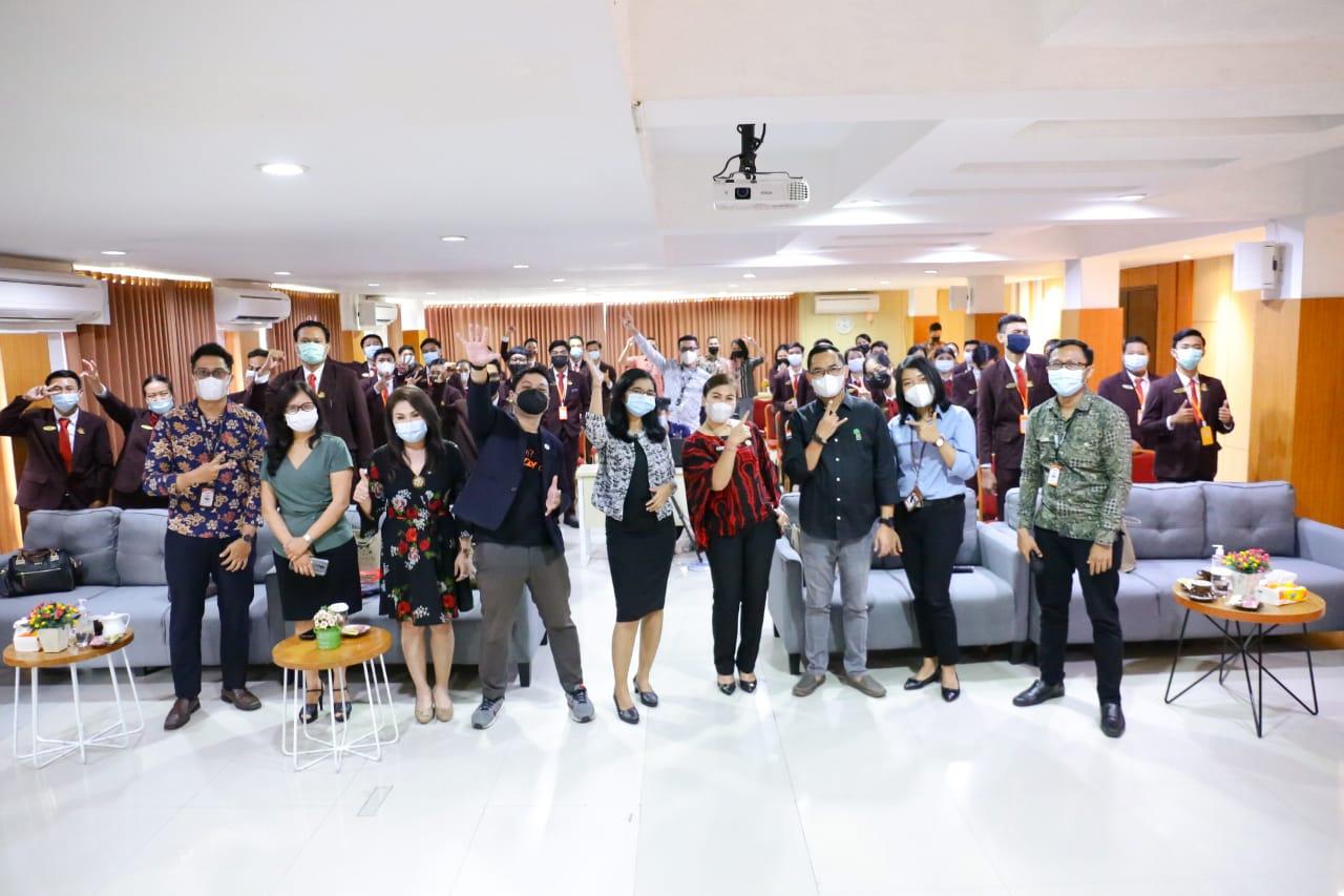 Edukasi Investasi Pasar Modal bersama IDX dan MNC Sekuritas